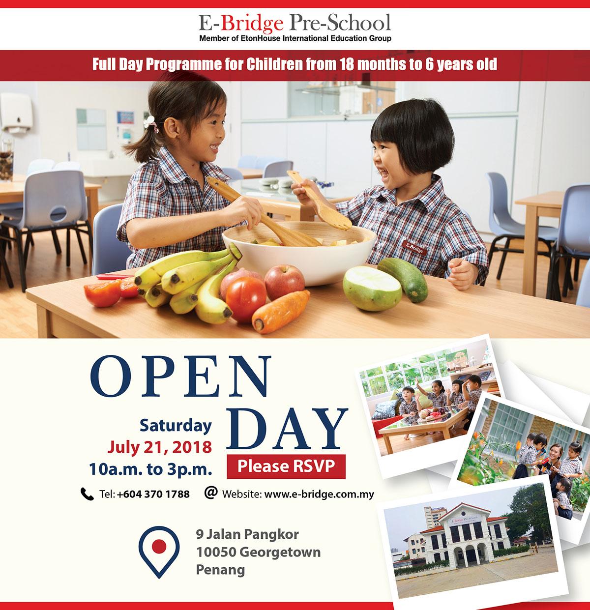 Open-Day-Jalan-Pangkor